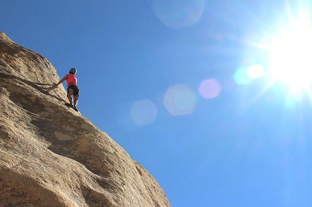 Climber 984380 640